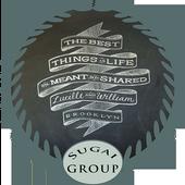 Blackboard Art and Card Design icon