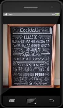 chalkboard designs ideas for Android - APK Download