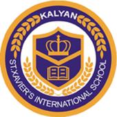 St. Xavier's,Kalyan icon