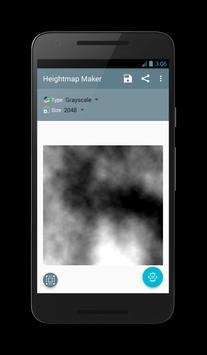 Heightmap Maker poster