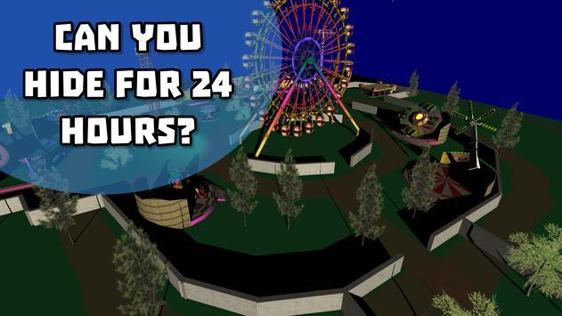 24 Hour Challenge: Theme Park apk screenshot
