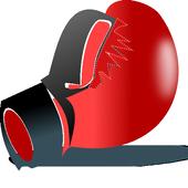 Hand speed challenge icon