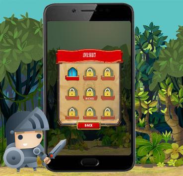 Match 3D RPG screenshot 1