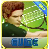 Guide for Virtua Tennis Challenge icon