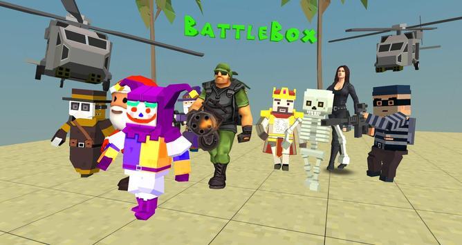 BattleBox poster