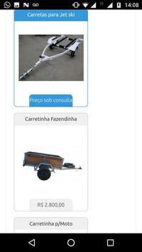 Carretas Mogi Mirim screenshot 1