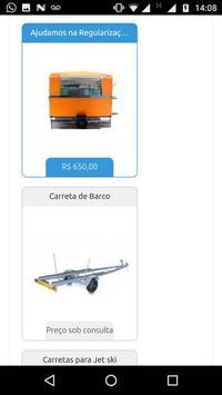 Carretas Mogi Mirim screenshot 2