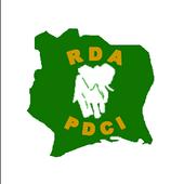PDCI RDA (Officielle) icon