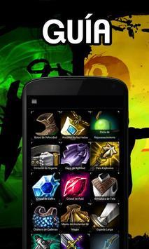 League of Legends Guide screenshot 1