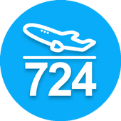 Charter724 icon