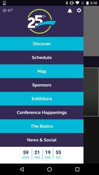 2018 CCSA Conference apk screenshot