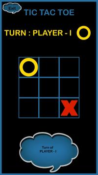 TicTacToe screenshot 4