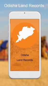 Odisha Land Record - Odisha 712 Utara poster