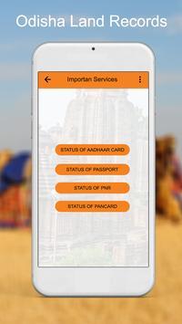 Odisha Land Record - Odisha 712 Utara screenshot 2