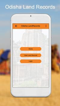 Odisha Land Record - Odisha 712 Utara screenshot 3