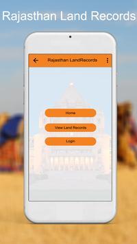 Rajasthan Land Record - Rajasthan 712 Utara screenshot 3