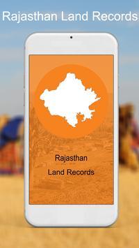 Rajasthan Land Record - Rajasthan 712 Utara poster
