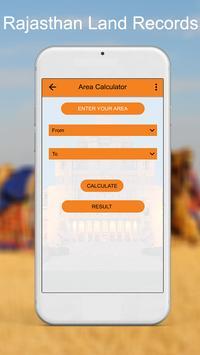 Rajasthan Land Record - Rajasthan 712 Utara screenshot 1