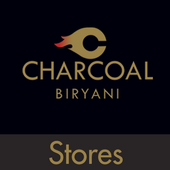 Charcoal Biryani Outlet icon