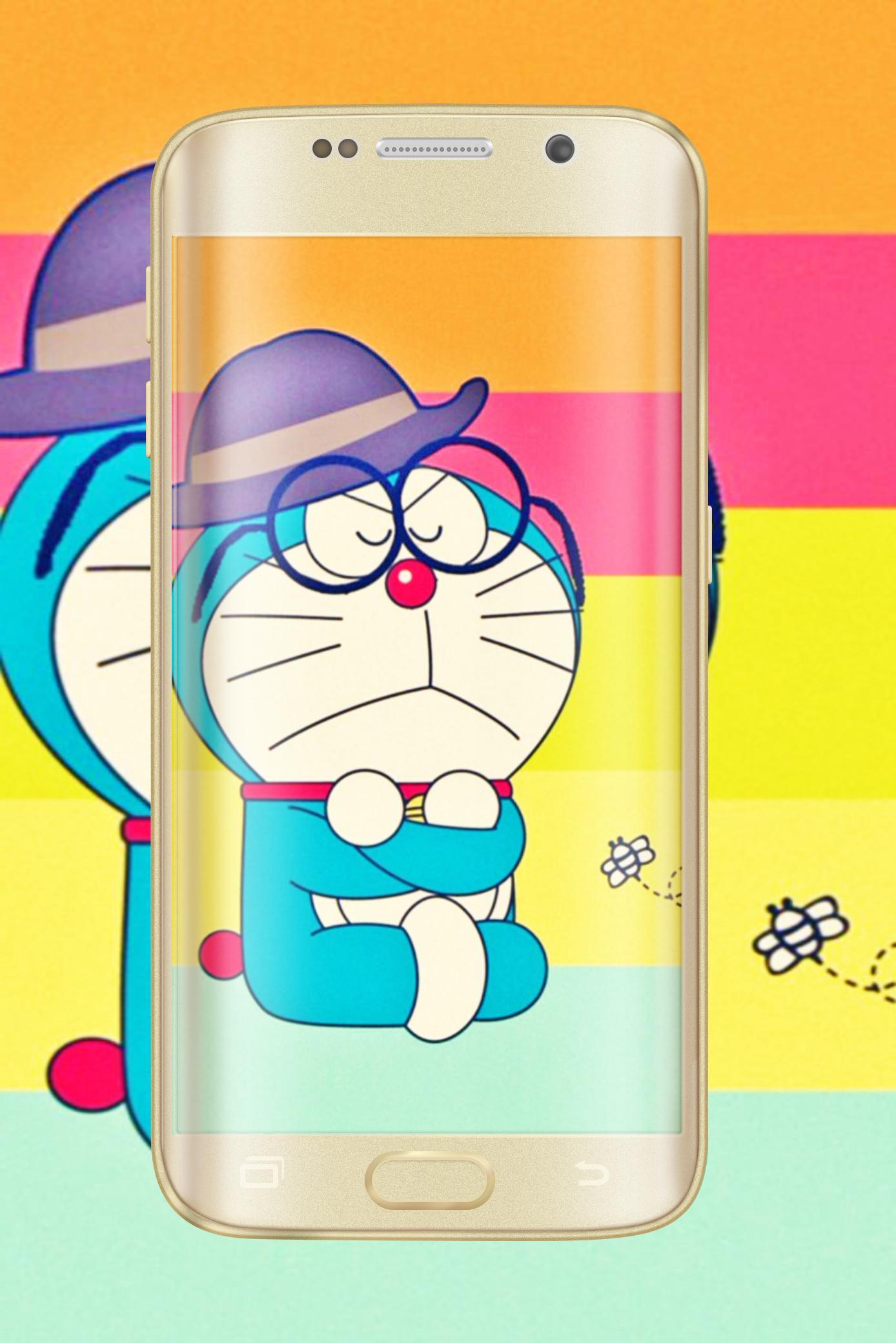 52+ Wallpaper Layar Hp Doraemon HD Terbaik