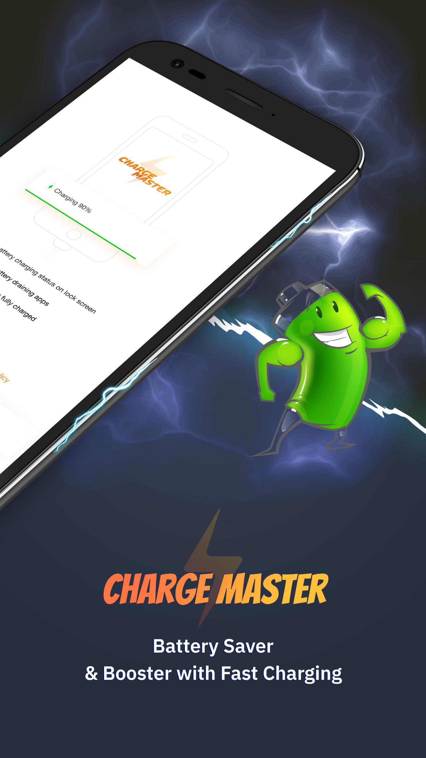 Pengisian Baterai Cepat Penghemat Baterai Terbaik For Android Apk Download