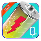 charger battery fast icon