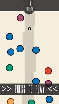 Escape the Circles screenshot 1