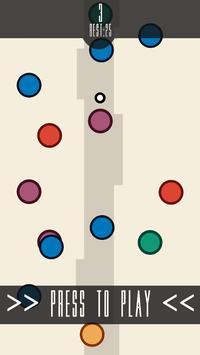 Escape the Circles screenshot 2