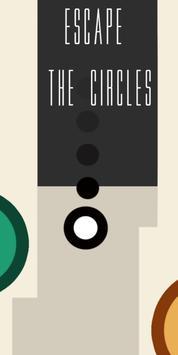 Escape the Circles screenshot 4