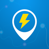 ChargeTrip - Electric Vehicle icon