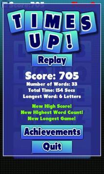 Word Rush apk screenshot