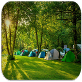 Camping Sounds icon
