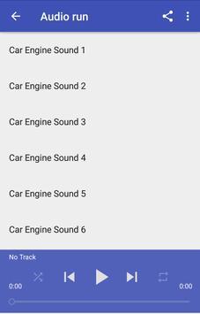 Car Engine Sounds apk screenshot