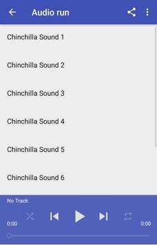 Chinchilla Sounds apk screenshot