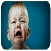 Crying Sounds icon