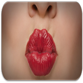 Kissing Sounds icon