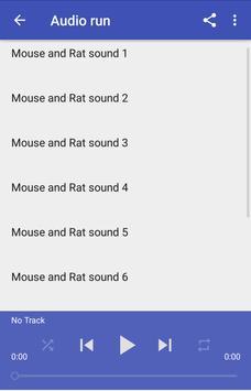 Mouse and Rat sounds apk screenshot