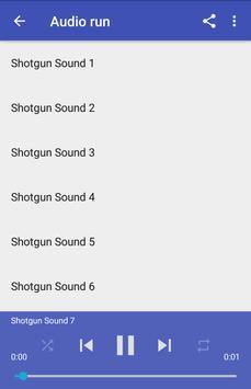 Shotgun Sounds screenshot 1