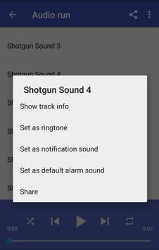 Shotgun Sounds screenshot 2