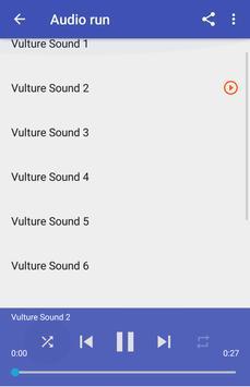 Vulture Sounds apk screenshot