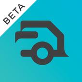 Chariot Ridesharing icon