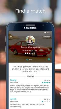 Chariot Ridesharing apk screenshot