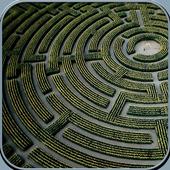 Maze Runner 3D icon