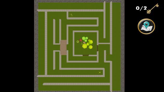 Maze Runner 3D screenshot 11