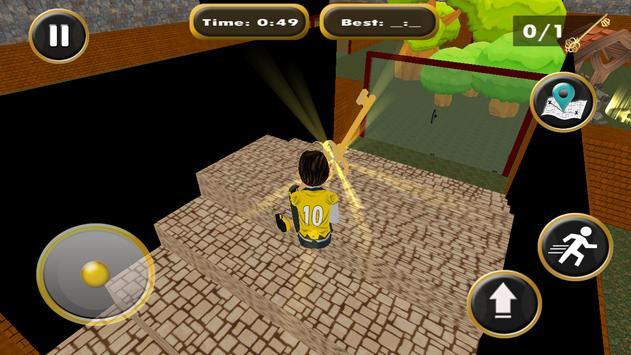 Maze Runner 3D apk screenshot