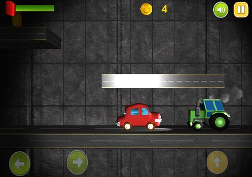 Mini Car Stunts apk screenshot