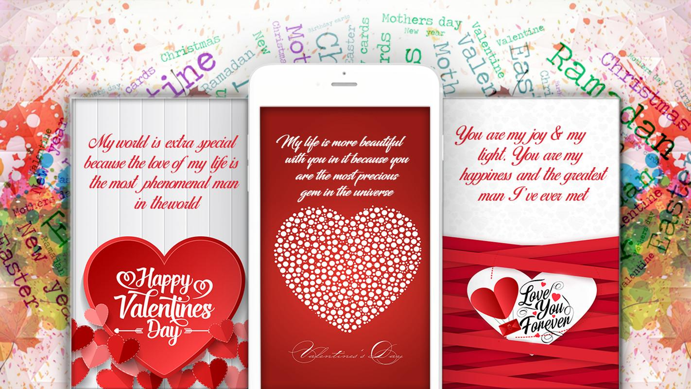 Personalized Greeting Cards Photo Editor For Android Apk Download