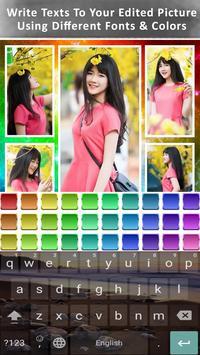 PIP Photo Editor: Picture In Pattern screenshot 5