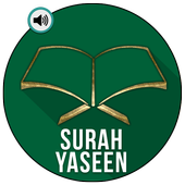 Surah Yaseen - Text with Audio icon