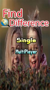 Find The Differences In The Pictures poster